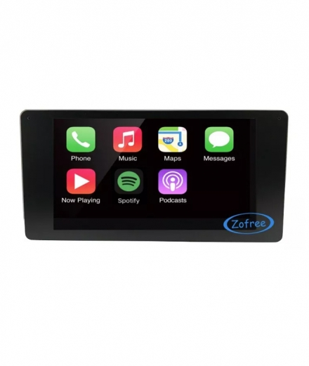Radio Carplay Android Auto New L200 2016 Al 2018
